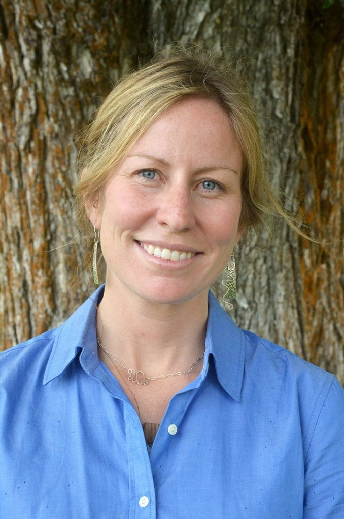 Photo of Amy Flexman