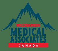 Wilderness Medical Associates Logo Canada